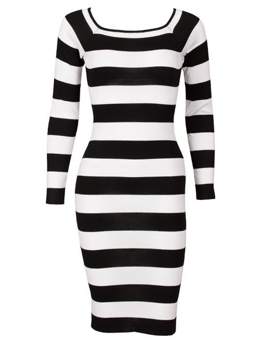 Dress Sylvie Black
