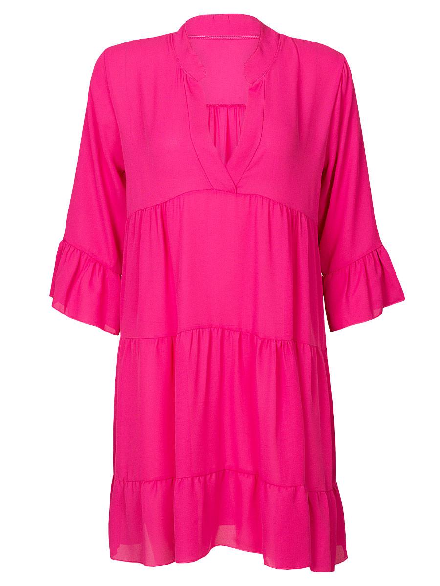 Tuniek Ibiza Roze