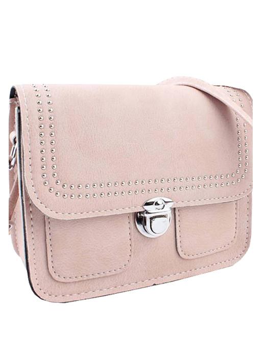 Shoulder Bag Stacie Pink