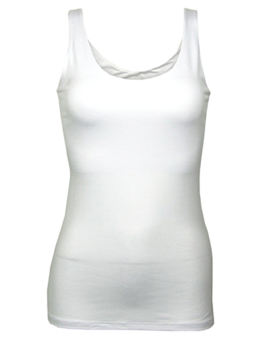 Image of Top Off-White
