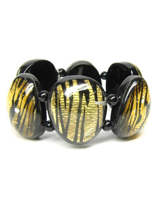Van Fashionize Armband leopard Prijsvergelijk nu!