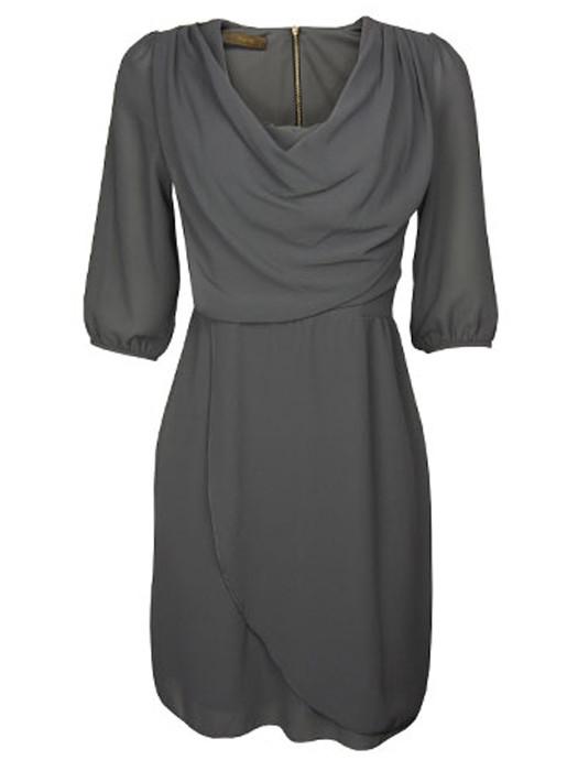 Little Dress Gray