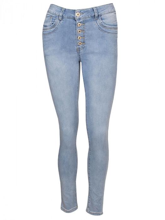 Norfy Jog Jeans Sanne