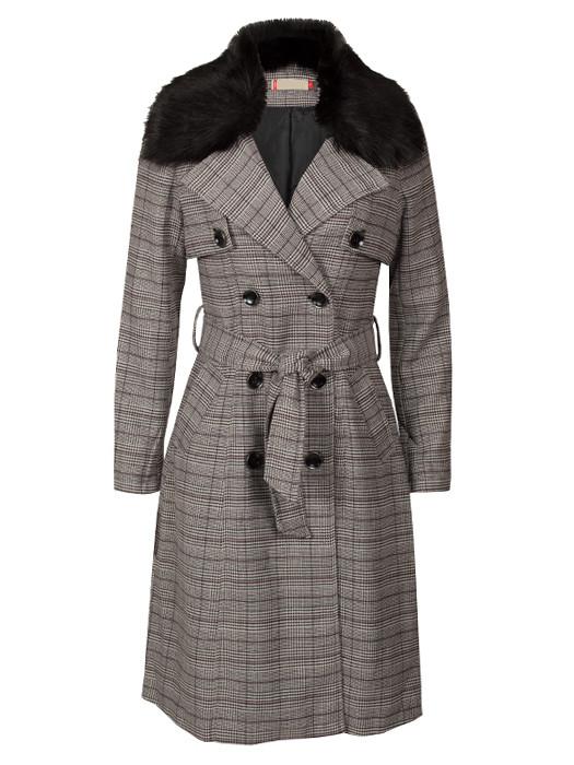 Van Fashionize Coat Brittanny Prijsvergelijk nu!