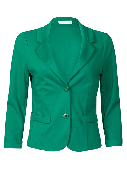 Blazer Sally Green