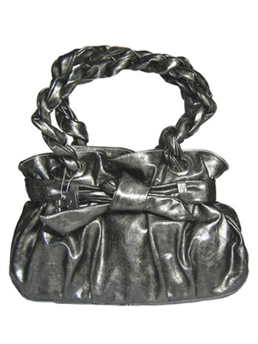 Bag Tin met strik