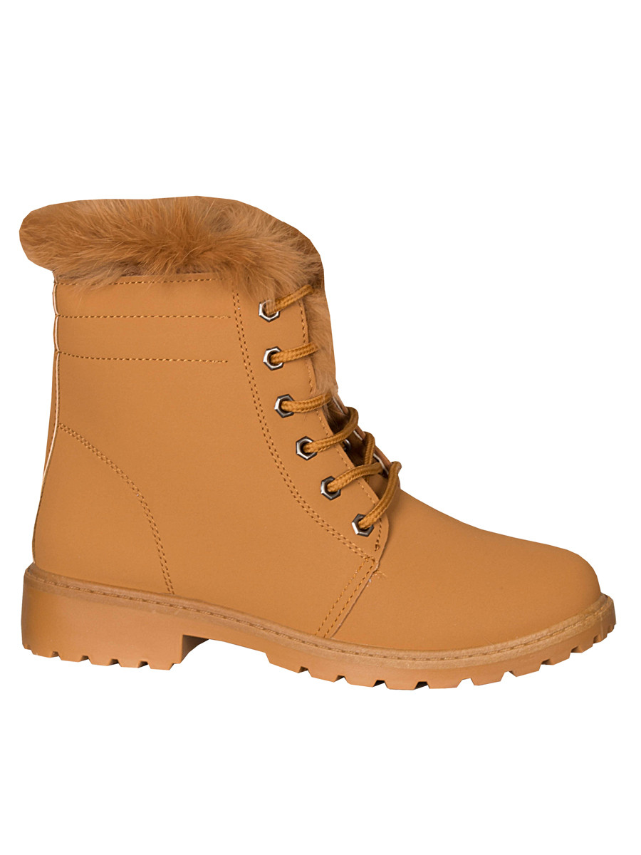 Image of Veterboots Camel