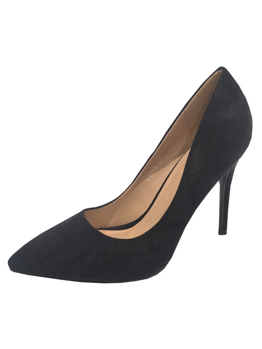 Pumps New York Black