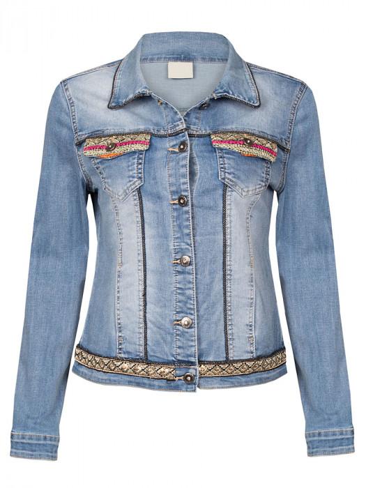 Jeans Jacket Lizzy