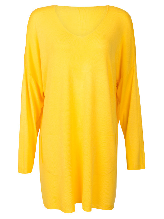 Tuniek Melanie Yellow