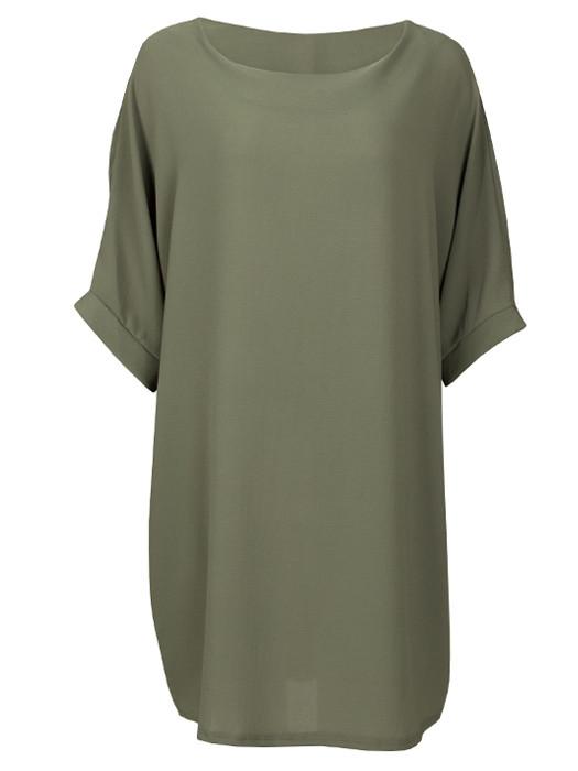 Comfy Dress Army