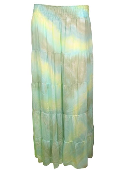 Van Fashionize Rok Zijde Pastels Prijsvergelijk nu!