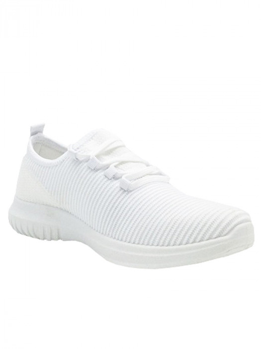 Sneakers Mesh Wit