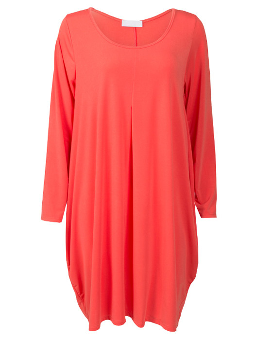 Dress Kimberley Coral