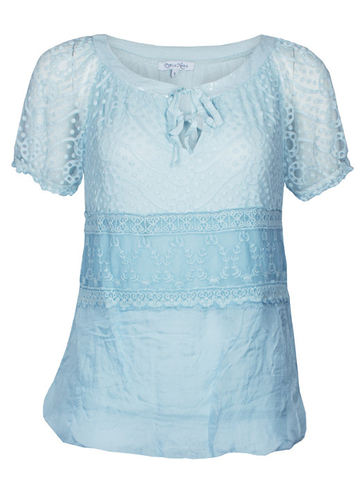 Top Lace Mint
