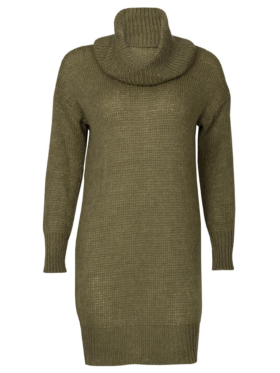 Van Fashionize Coltrui Lang Groen Prijsvergelijk nu!