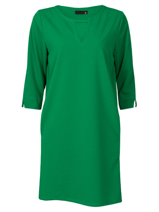Dress Savannah Green