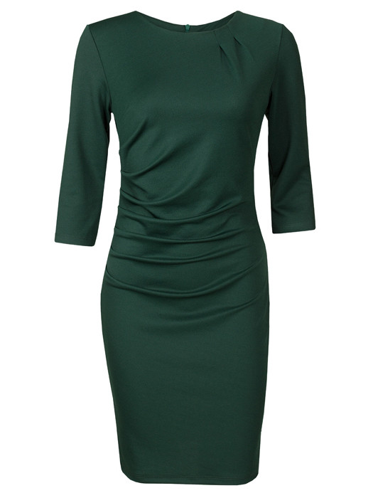 Dress Elisabeth Green
