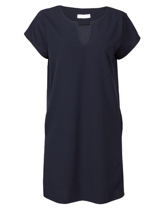 Dress Chelsey Navy
