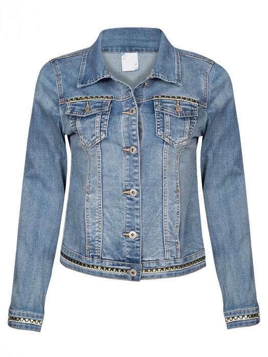 Jeans Jacket Karin