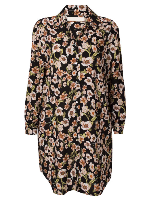 Van Fashionize Blousejurk Flowertree Prijsvergelijk nu!