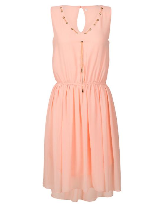 Dress Jessica Salmon