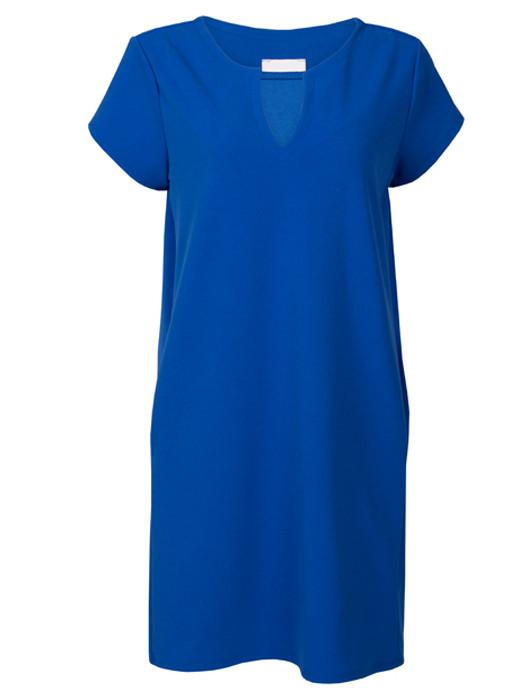 Image of Dress Chelsey Blue