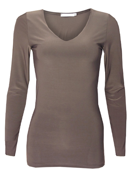 Top Basic Chique Taupe