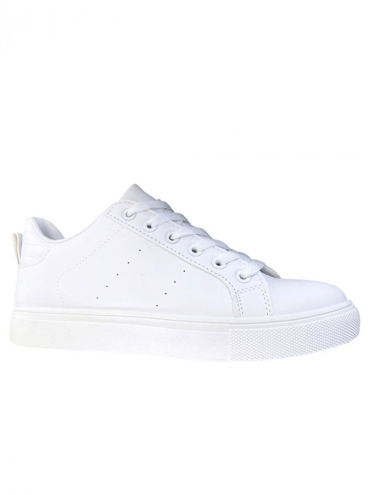 Sneakers Casual Wit