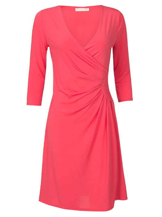 Dress Annabelle Coral