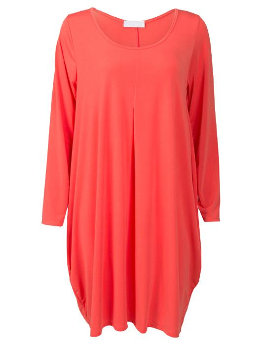 Dress Kimberley Coral