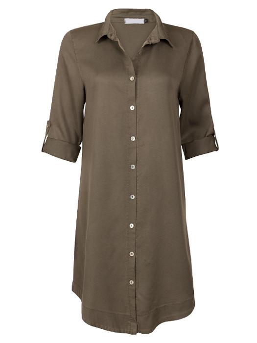 Van Fashionize Blouse Long Army Prijsvergelijk nu!