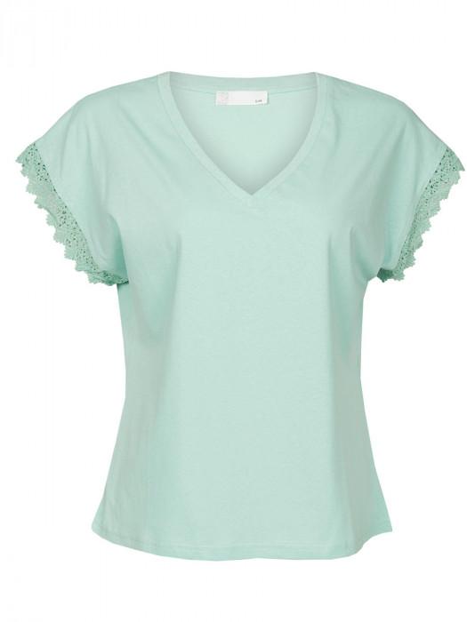 Shirt Colette Mint