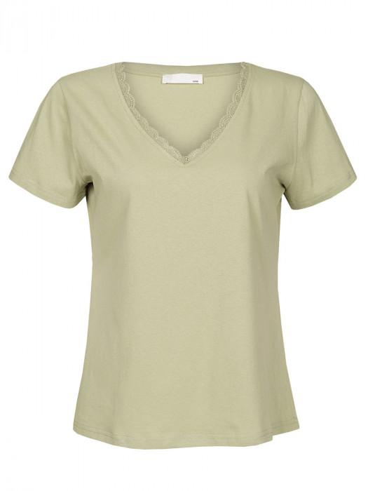 Shirt Amber Groen