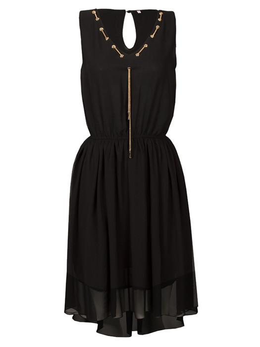 Dress Jessica Black