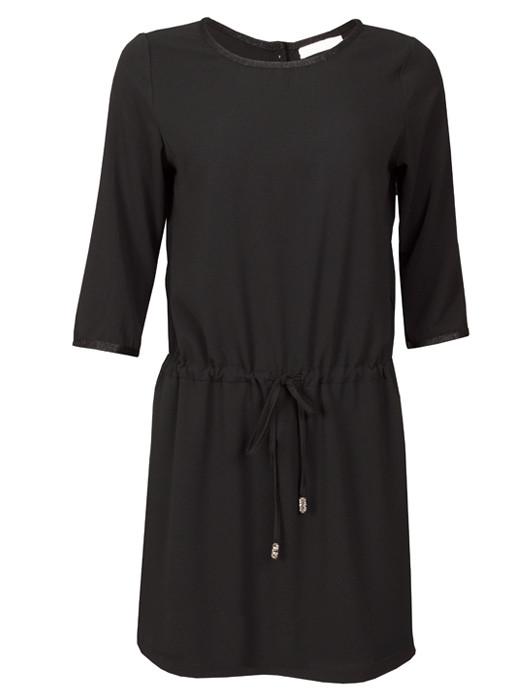 Dress Nicole Black