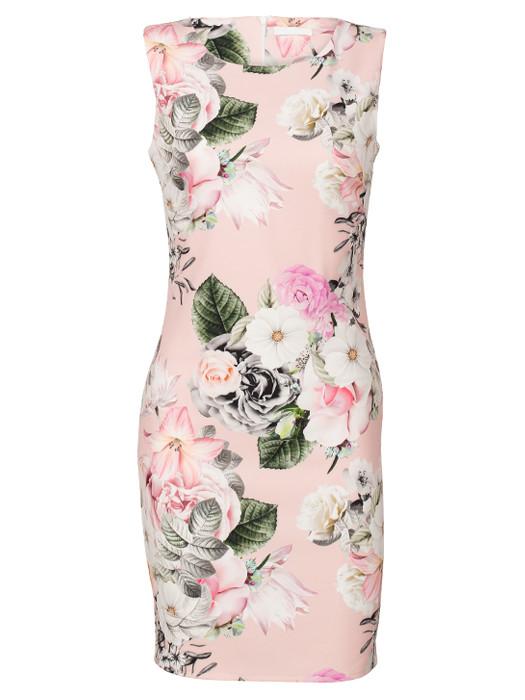 Dress Danique Pink
