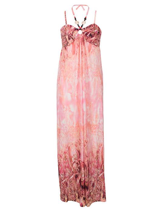 Dress La Palma Pink