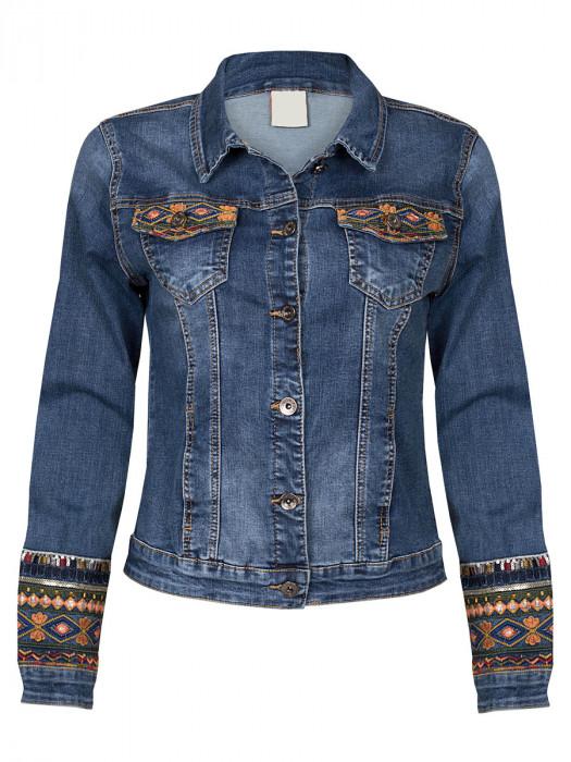 Jeans Jacket Francis