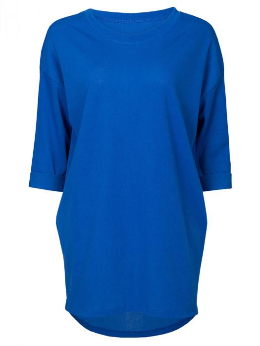 Tuniek Comfy Blauw