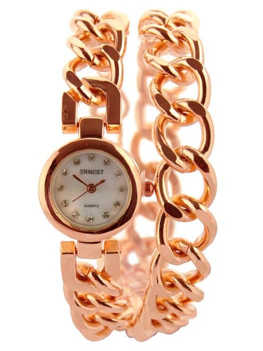 Horloge Bracelet Rosé