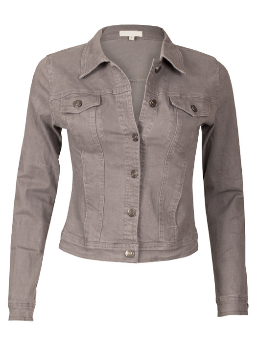 Van Fashionize Jacket Tara Gray Prijsvergelijk nu!