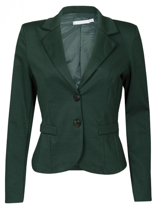 Blazer Emerald Groen