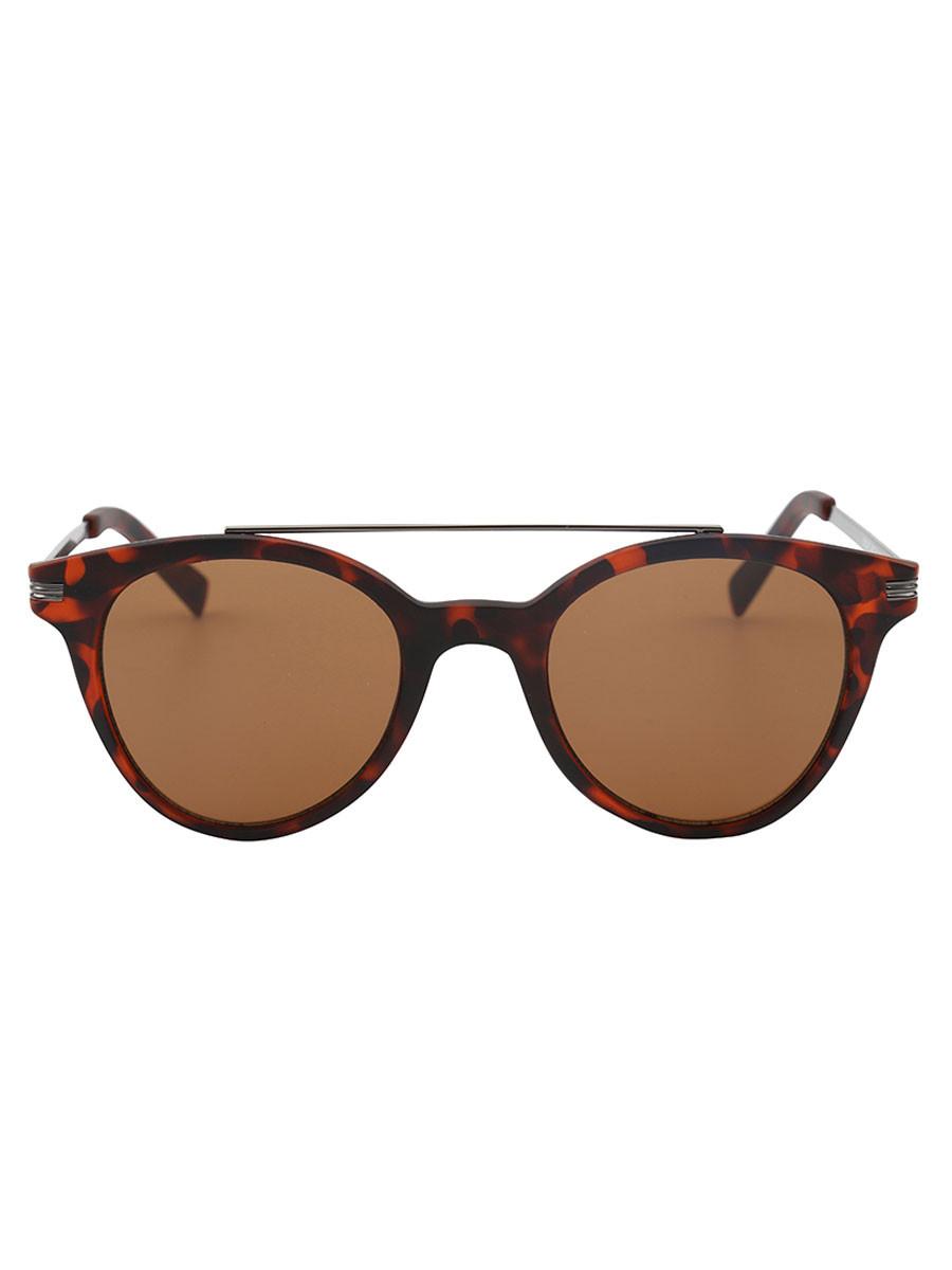 Van Fashionize Zonnebril Leopard Bruin Prijsvergelijk nu!