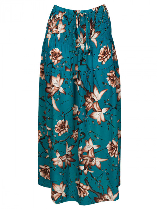 Rok Lilly Turquoise
