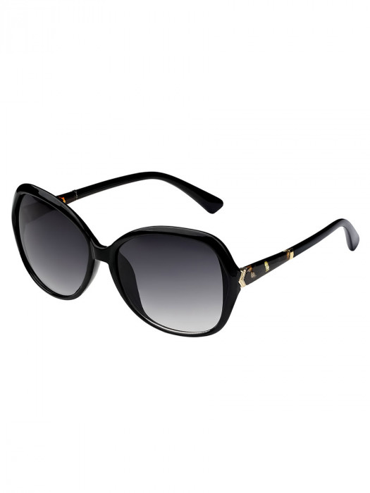 Zonnebril Classy Zwart