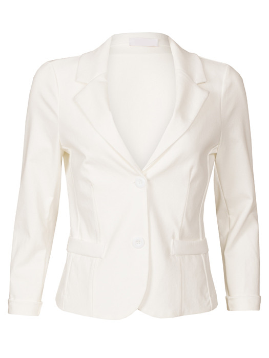 Blazer Sally White