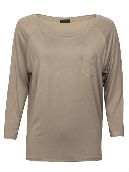 Shirt Lynn Taupe