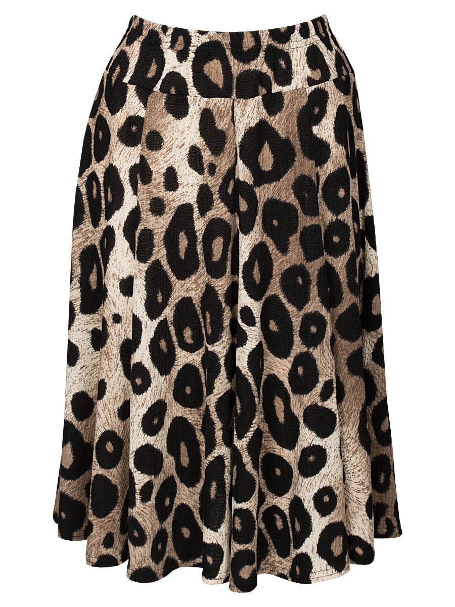 Van Fashionize Rok Leopard Prijsvergelijk nu!