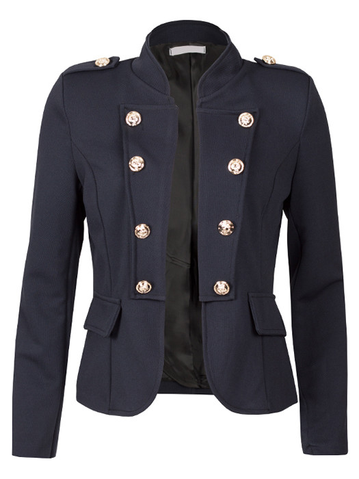 Blazer Kelly Navy